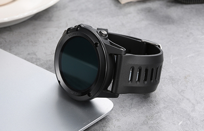 Microwear H1 Android watch